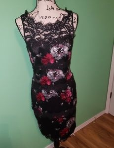 White House Black Market Mini Dress size 6